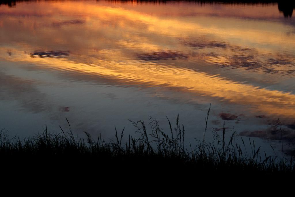 33. Sunset