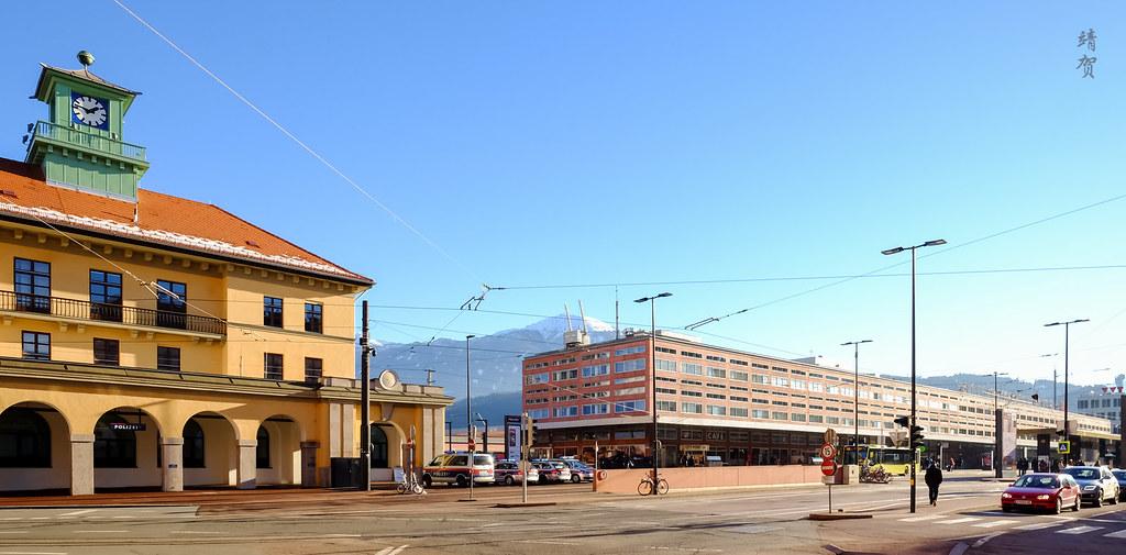 Südtiroler Platz