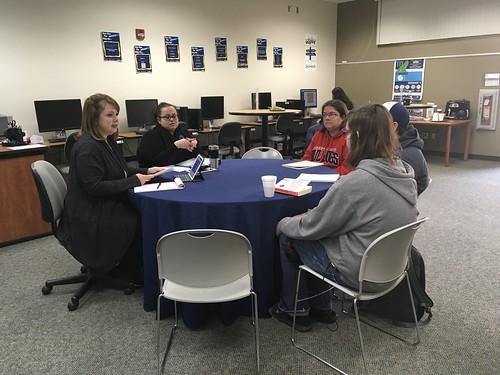 WIN Center Resume Workshop: Student Perspective