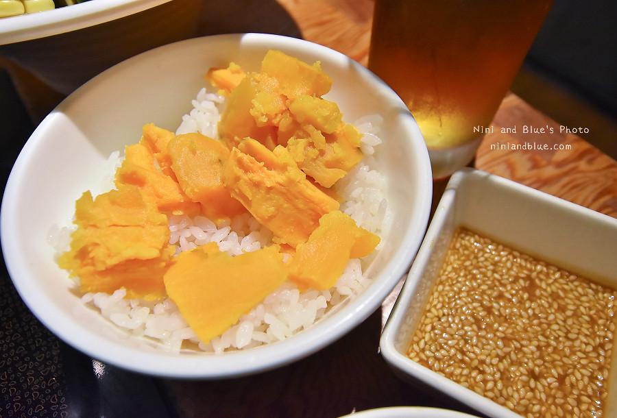 台中火鍋 輕井澤 八錢 menu 菜單11