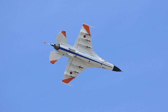 飛行開発実験団 F-2A 63-8502 IMG_3023_2