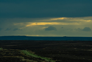 20170330-85_Sunset over Levisham Moor