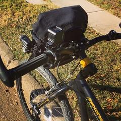 Full Bike Rack