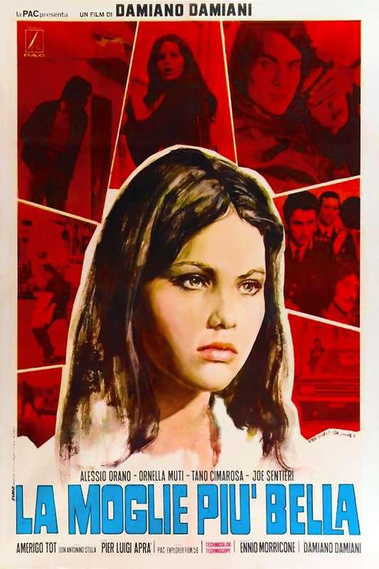 La Moglie Più Bella - Poster 1