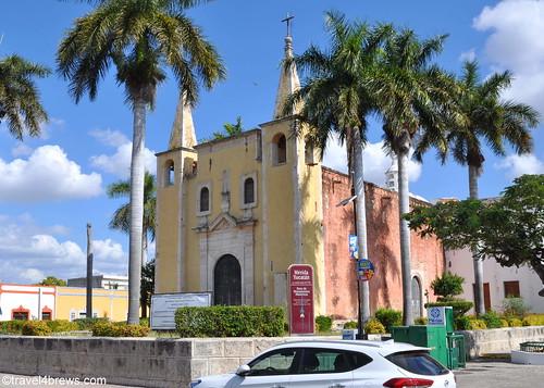 Day 19 - Here I am Mérida