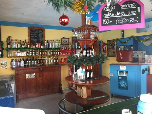 36 - Bar - Hotel Sol Azul - La Romana