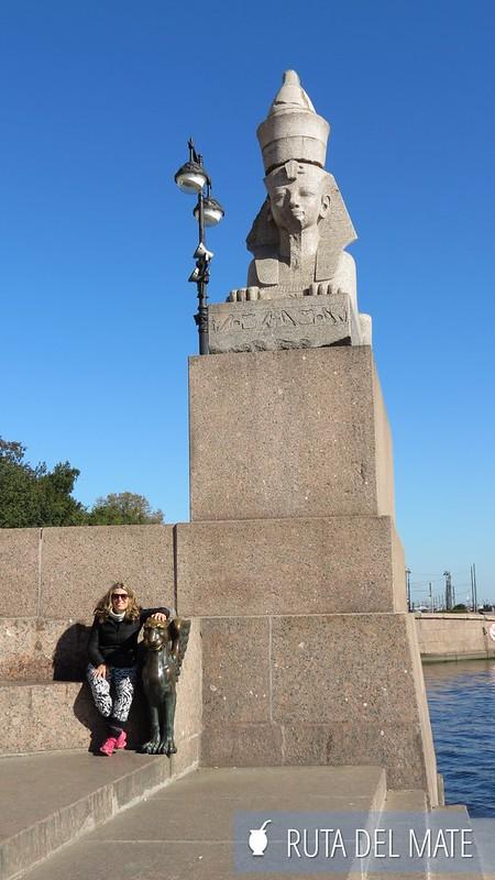 San Petersburgo Rusia 15