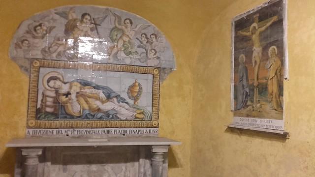La Basilica di San Pietro ad Aram: leggendaria e antichissima chiesa nel cuore di Napoli