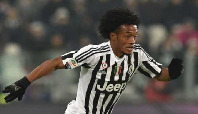 Juventus Tanpa Juan Cuadrado Satu Bulan Lagi
