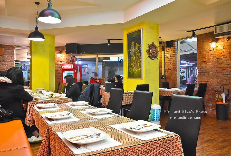 斯里印度 sree india 台中 印度料理 03