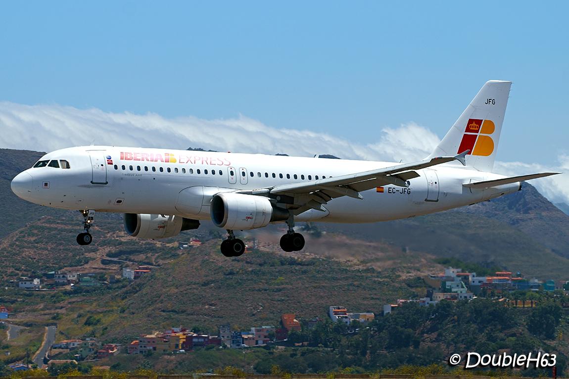 EC-JFG A320 IBS TFN