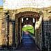 Hondarribia, un pueblo a la sombra de una muralla