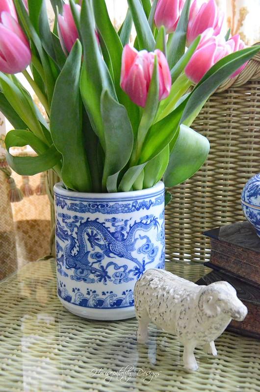 Tulips-Housepitality Designs