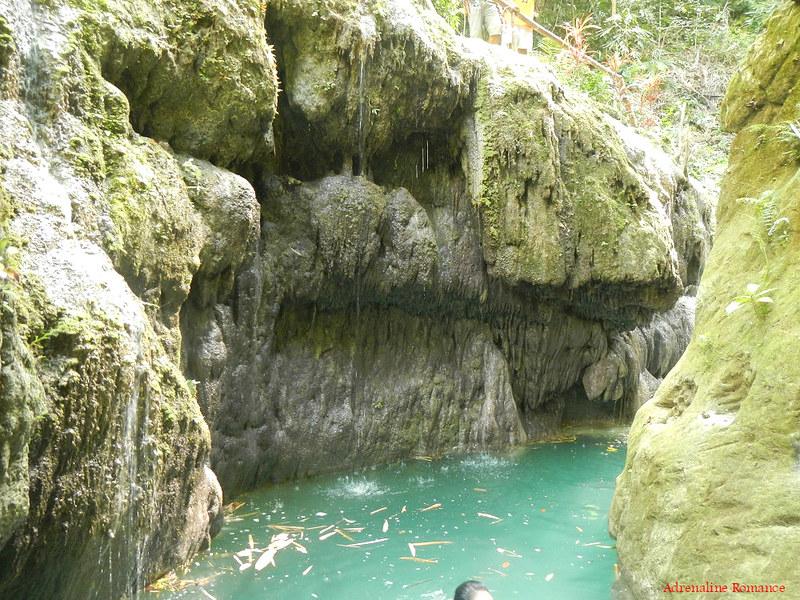 Candayvic Falls