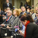 "High-level Meeting of the Ministers of Tourism of the EU member states ""Tourism and economic growth"": Press conference"