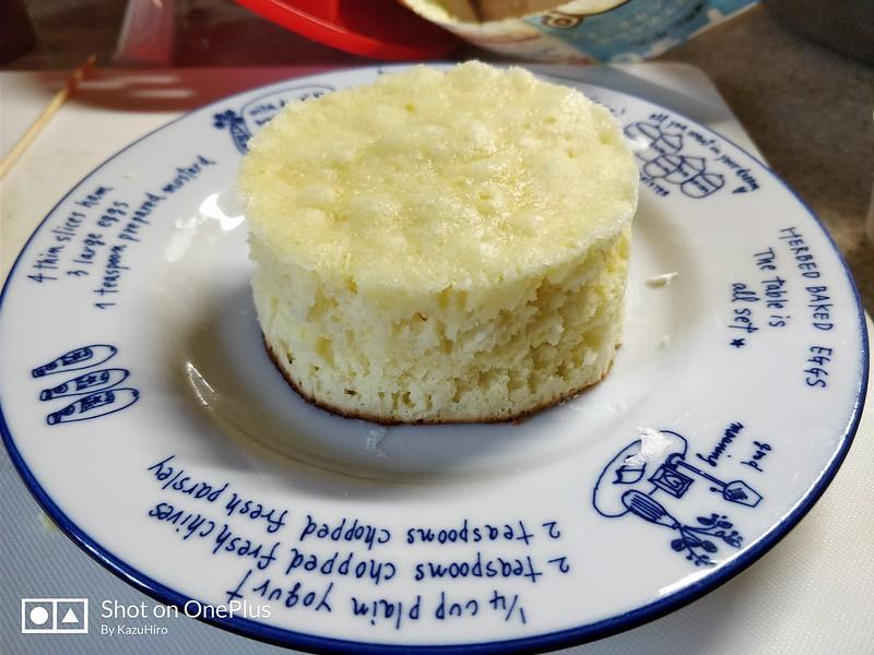 パンケーキを自作DIYする。 (9)