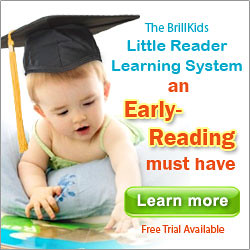 Little Reader Flash Cards - General Knowledge Flashcards