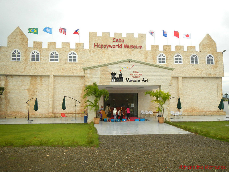 Cebu HappyWorld Museum