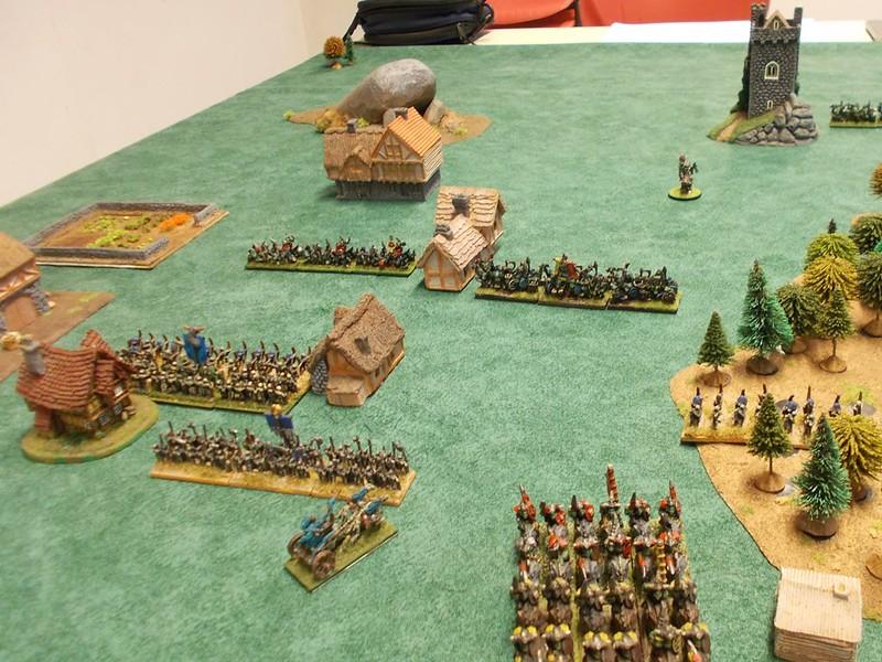 [Khemri vs Orcs & Gobs] 1500 pts - Le réveil de la pyramide 39736881202_46ed56d0c5_c