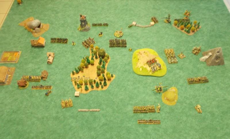 [Khemri vs Orcs & Gobs] 1500 pts - Le réveil de la pyramide 39736881582_0ae390a940_c