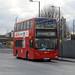 Go Ahead London Central E42 (LX56ETF) on Route 422