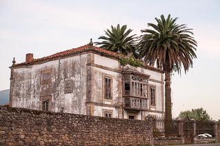 Casa Indiana (Corvera de Toranzo)