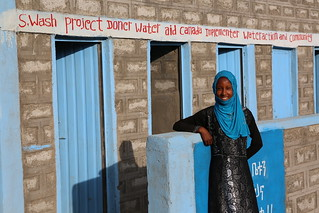 WaterAid, Ethiopia