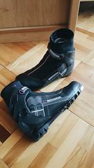 Dámské combi boty Rossignol X-5 FW vel. 42 - titulní fotka