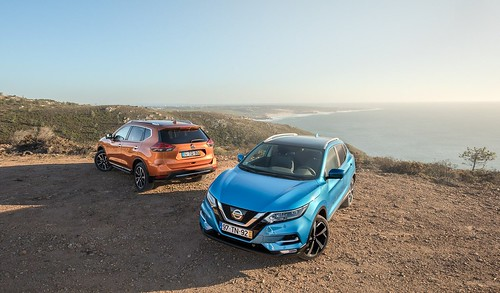 Nissan balance de ventas de 2017