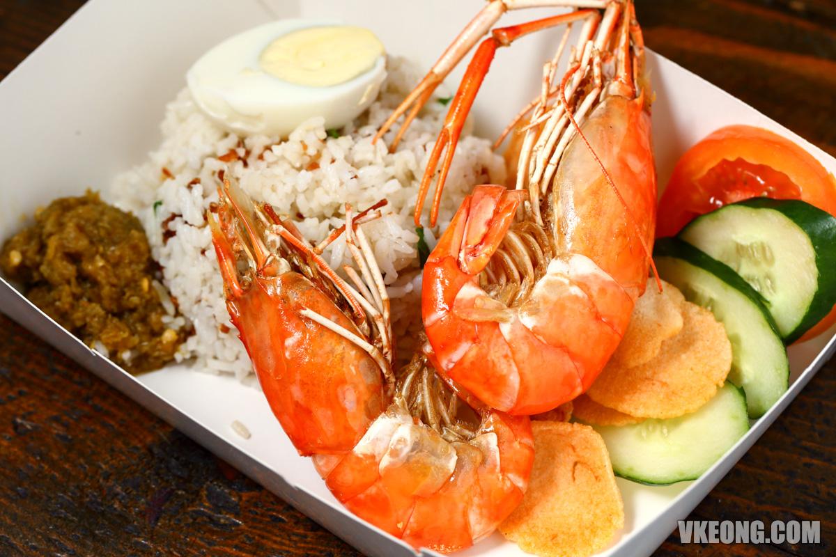 Crab-Factory-Nasi-Wangi-Sambal-Hijau-Prawns