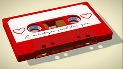 The HHAX Lovers' mixtape: your Valentine's gift sorted