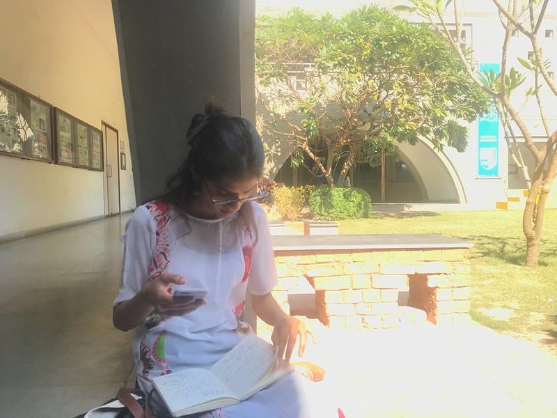 Our Self-Written Obituaries – Taruna Khatri, Panchganga Ghat, Banaras