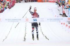 51. ČEZ Jizerskou 50 vyhráli Pedersen a Norgrenová. Smutná byla druhá