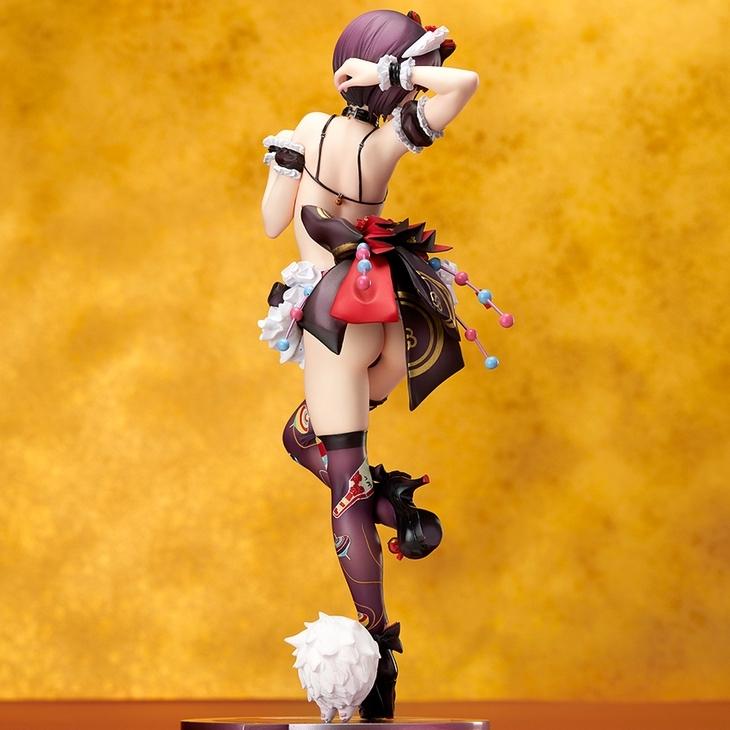 Iiniku Ushijima From the Land of Figurines