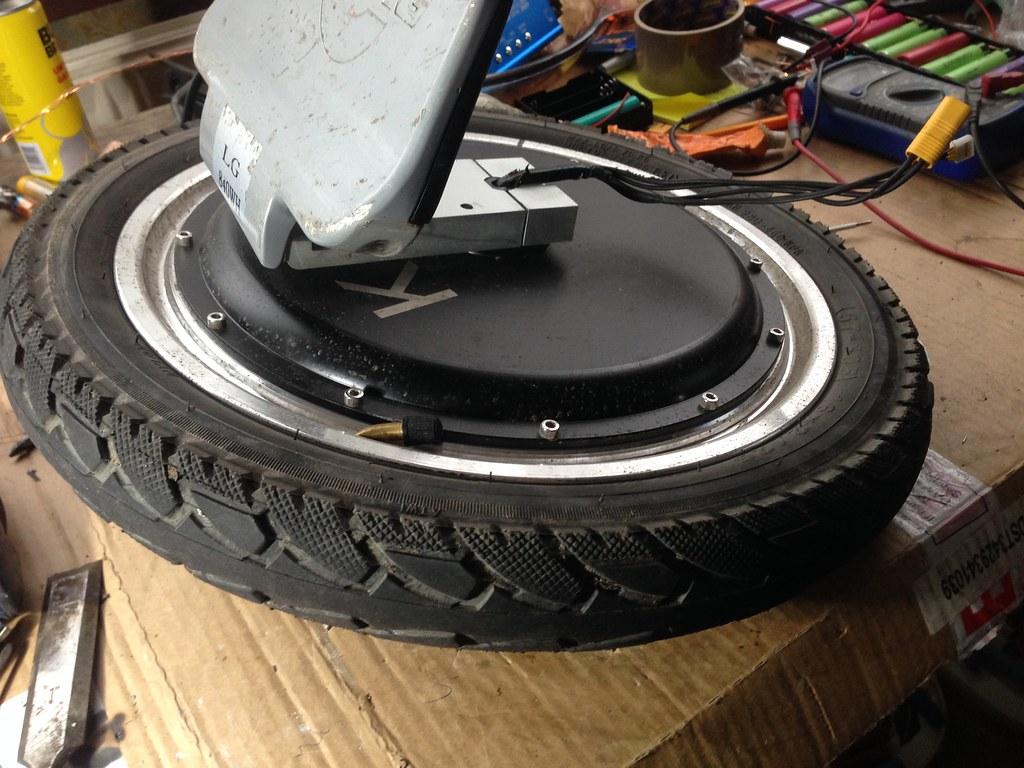 Orig. Tire 2