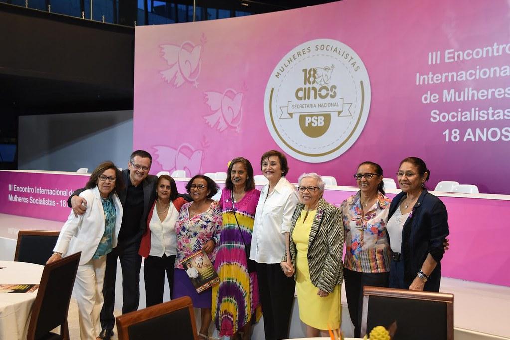 18 anos da secretária Nacional das Mulheres do PSB (1)