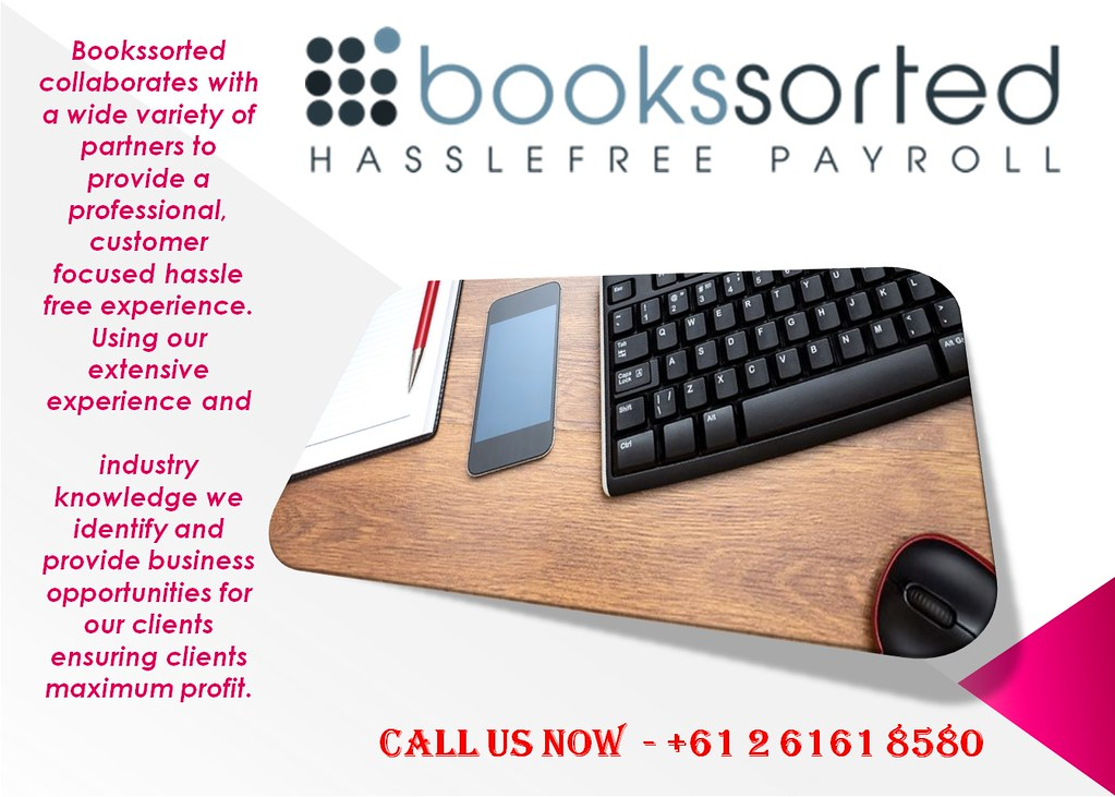 Australian Financial Payroll Contractor