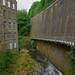 Torr Mill & Millenium Walkway