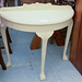 Half moon table E80