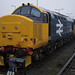 37407 at Great Yarmouth