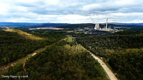 Mt Piper power station P4 13-8-2018