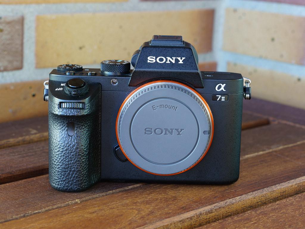 [VENDIDA] Sony A7II con extras (REBAJA) en Camaras y Objetivos25922413868_73b3495ef0_b