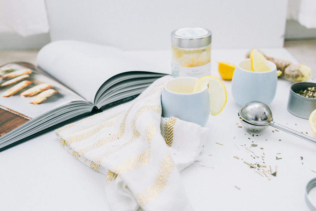 8 Ways to Feel Better Fast When You're Sick and Cold