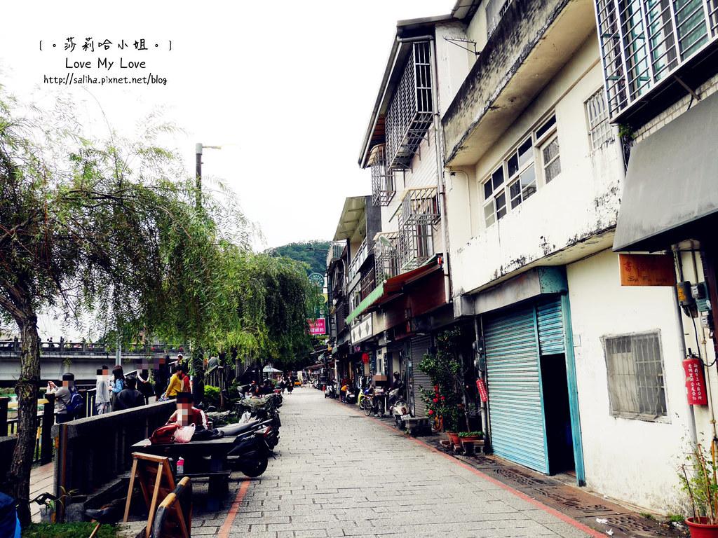 新北一日遊景點推薦三峽老街小吃 (13)