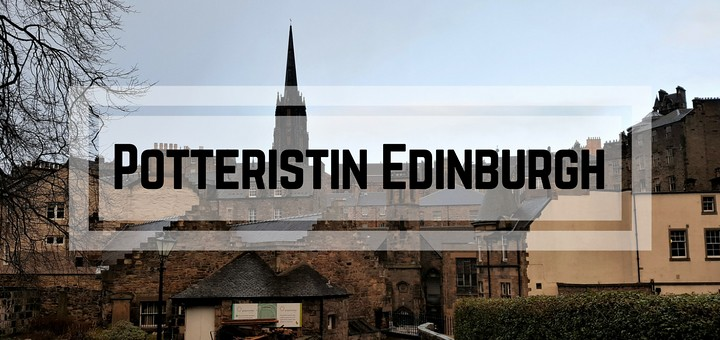 Potteristin Edinburgh
