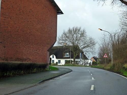 Scholderup i Schleswig