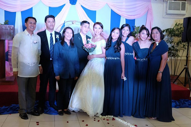 2 - Ate's Wedding