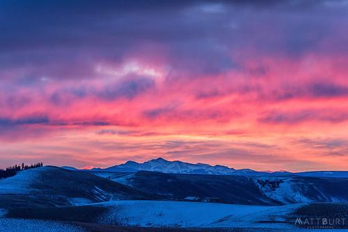antorapeak clouds color morning sunrise wmountain winter