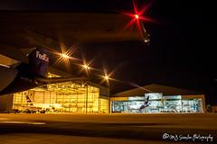 N675FE FedEx   Airbus A300F4-605R   Memphis International Airport