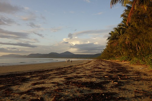 Visiting Port Douglas, Queensland, Australia